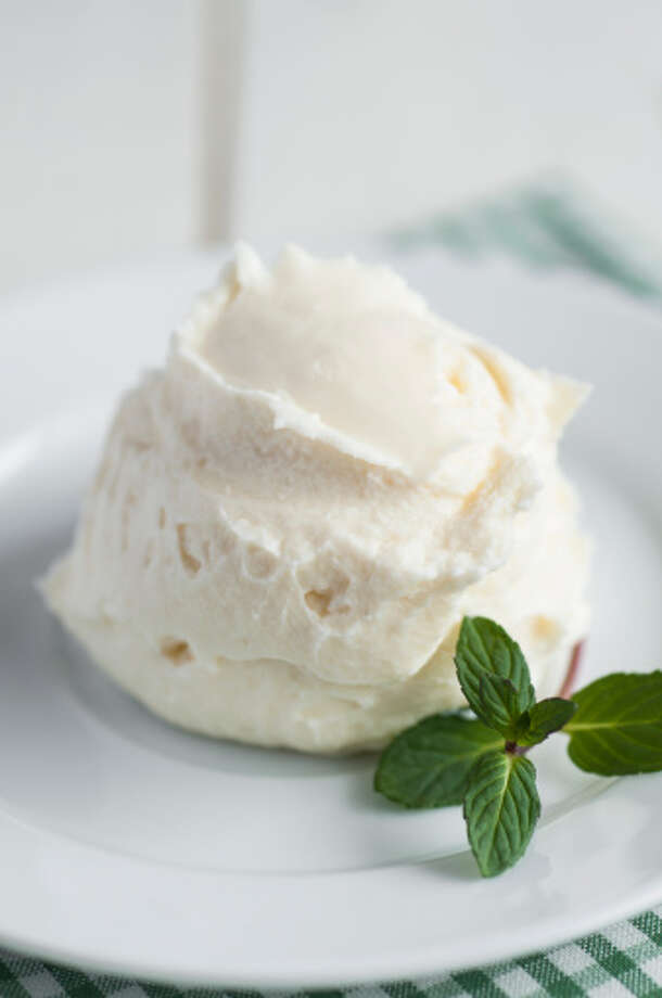 "Ricotta (ree-KOT-tah): A fresh, white cheese made from unripened whey. Audio: Click here to hear the term ""Ricotta."""