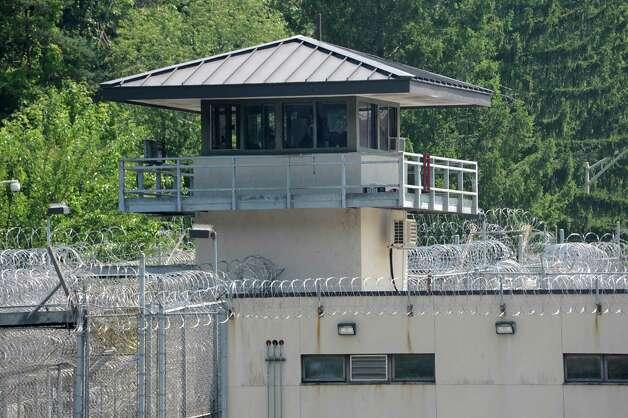 Exterior of Bedford Hills Correctional Facility on Wednesday, Aug. 21, 2013, in Bedford Hills, N.Y.  (Lori Van Buren / Times Union) Photo: Lori Van Buren / 00023514A