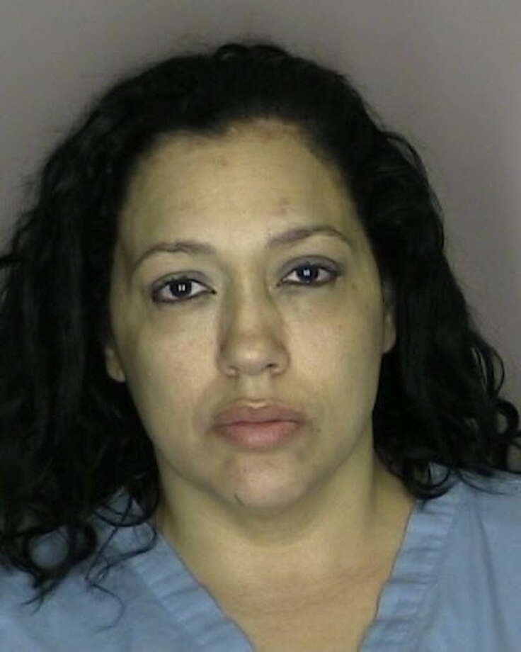 Suzanne Guzman-Moore (Albany County Sheriff's Office)