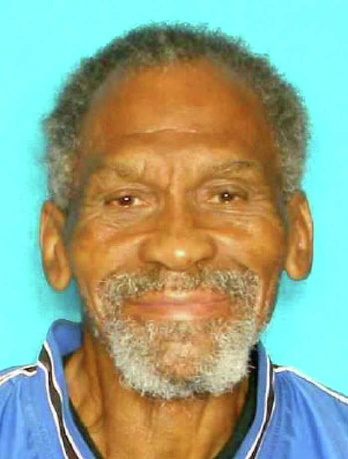 Allen Morris, 81, last seen Monday, Aug. 25, 2014, wearing a purple long-sleeve pullover shirt, gray pants and tennis shoes. He uses a walking cane and wears two watches on each wrist. He has been diagnosed with early stage Alzheimer's. Photo: HPD