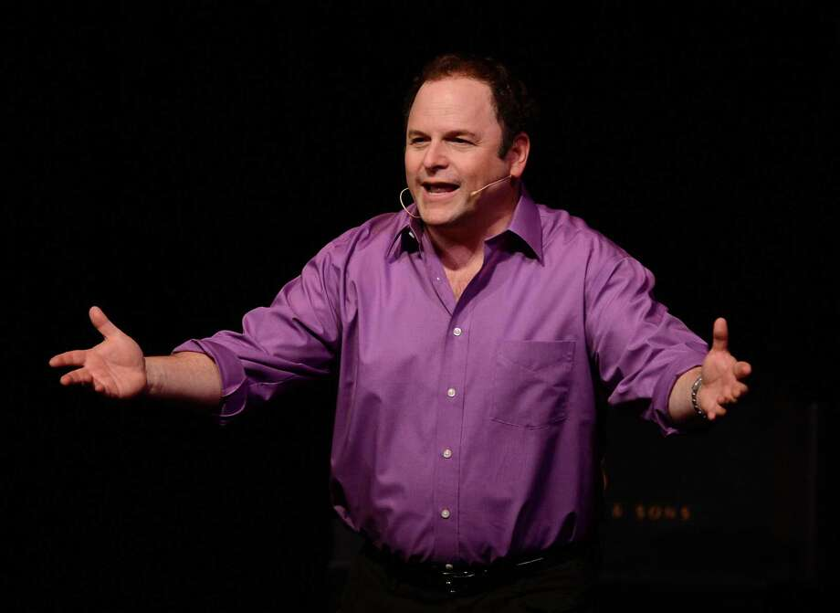 "Jason Alexander will perform ""Trouble"" from ""The Music Man"" and more with the Houston Symphony. Photo: Mark Davis, Staff / 2012 WireImage"