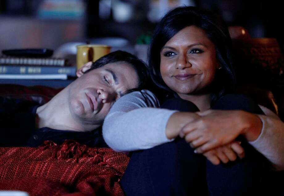 "HULU""The Mindy Project"" -Formerly on Fox, this rom-com follows OB-Gyn Mindy Lahiri as she tries to balance her love life and professional life in her boutique clinic."
