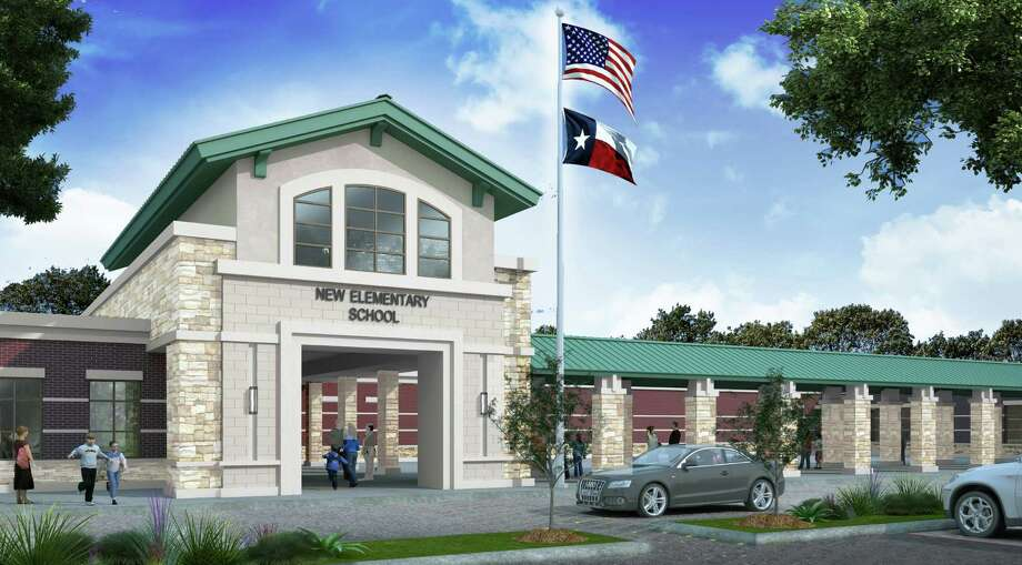 BMW The Woodlands >> Construction begins on Tomball schools - Houston Chronicle