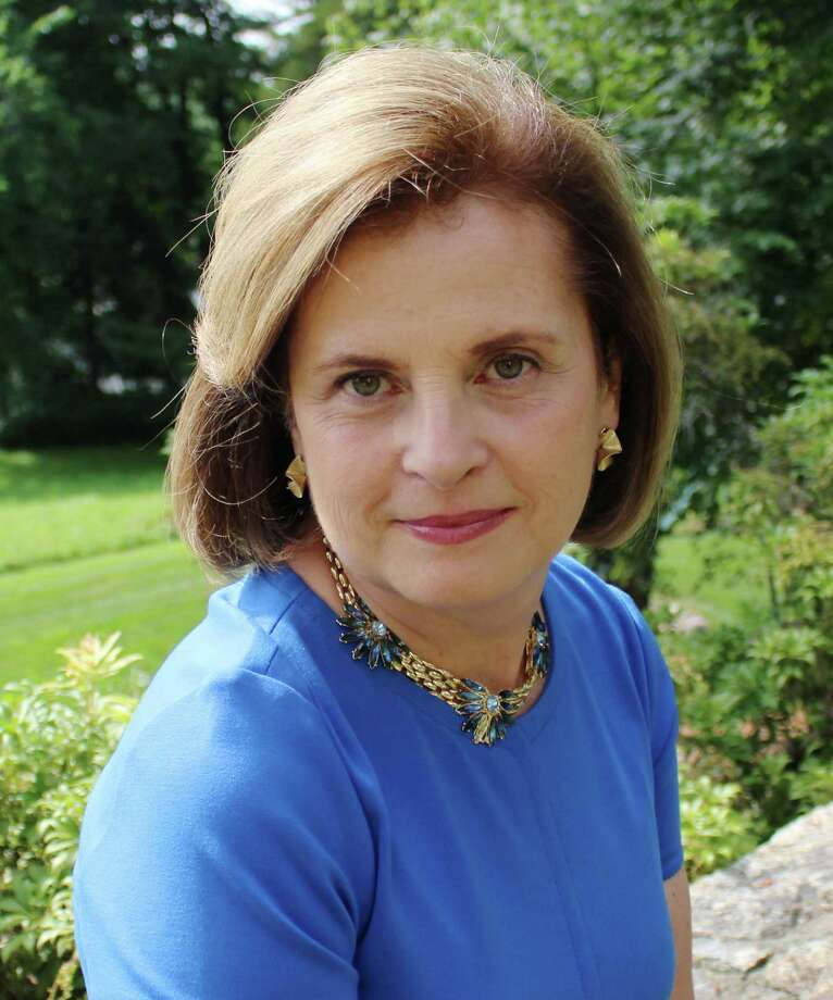 Kathryn Sollmann will discuss how to blend work and life and achieve long-term financial security at the Women in Transition series workshop at the Outback in New Canaan Tuesday, Sept. 9. Photo: Contributed Photo, Contributed / New Canaan News Contributed