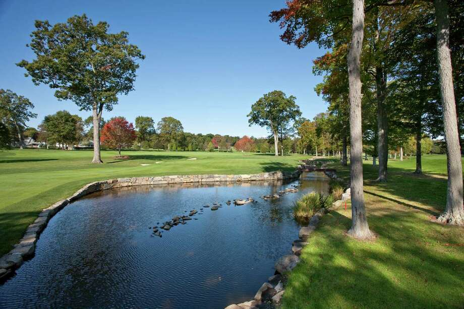 "The Country Club of Darien has retained its designation as a ""Certified Audubon Cooperative Sanctuary."" Photo: Contributed Photo, Contributed / Darien News"