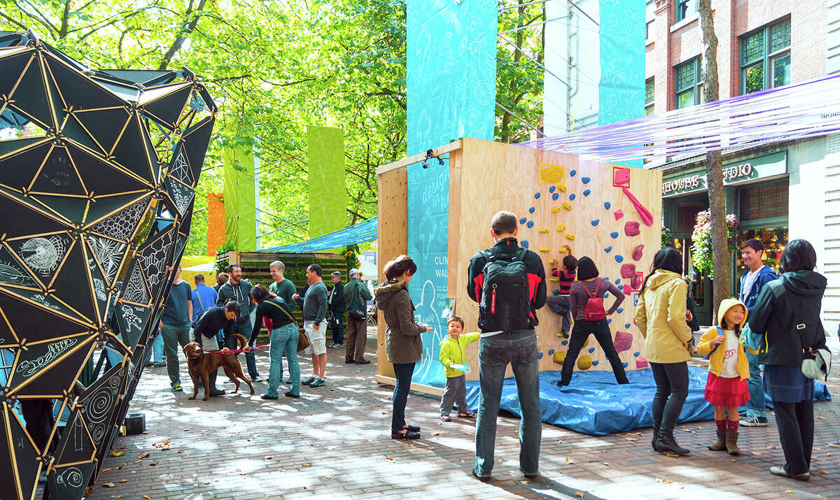 Seattle Design Festival: Sept. 5-19