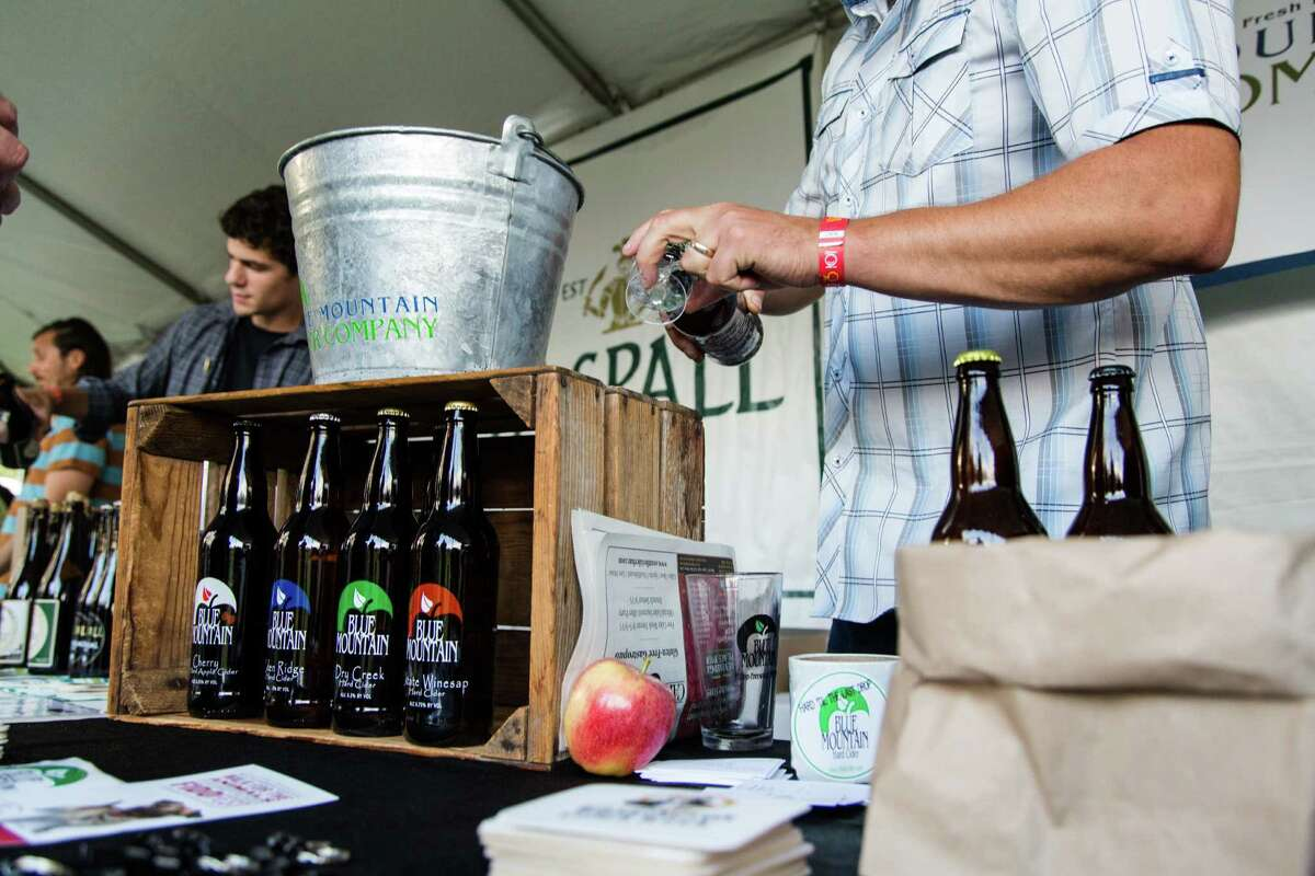 Cider Summit Seattle: Sept. 5-6