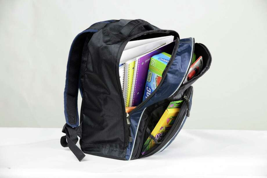 Backpacks are back-healthy if used right