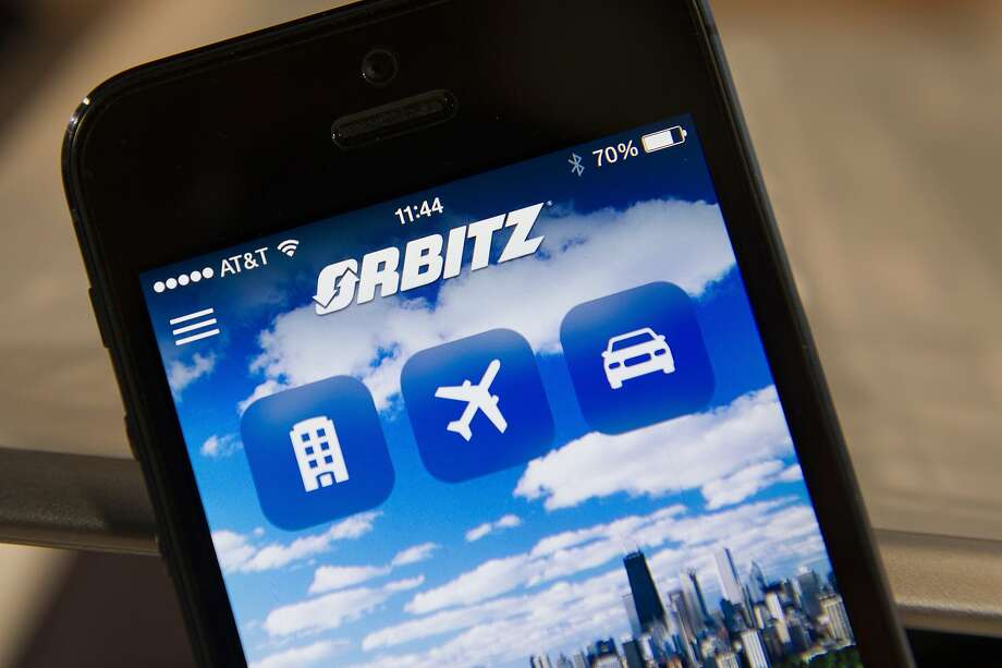 Orbitz users will no longer be able to compare fares from American Airlines. Photo: David Paul Morris, Bloomberg