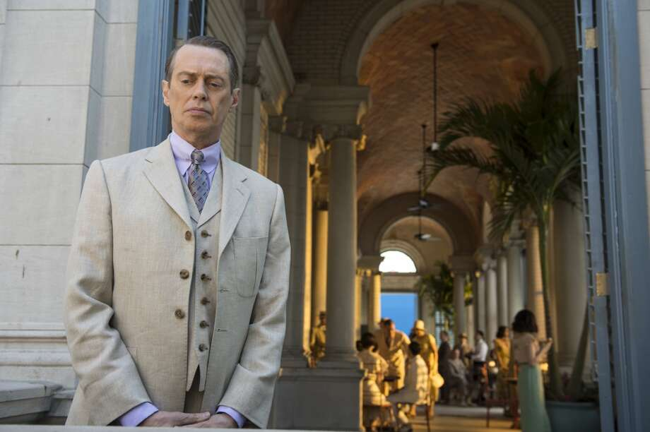 'Boardwalk Empire's' final season begins on HBO on Sunday, September 7th at 8 p.m. Photo: HBO