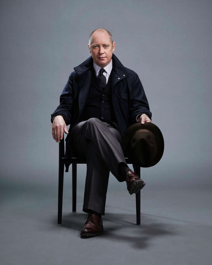 'The Blacklist: Season 1' - After turning himself in to the FBI, brilliant fugitive Raymond Reddington offers to help capture other criminals, but only if the bureau plays by his rules -- which include teaming with rookie profiler Elizabeth Keen. Available Sept. 7 Photo: NBC, Patrick Ecclesine/NBC / 2013 NBCUniversal Media, LLC