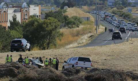 3 die in Interstate 680 crash near Benicia - SFGate