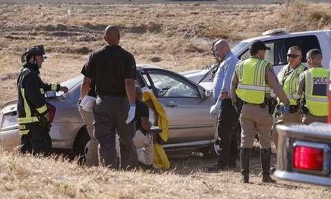3 die in Interstate 680 crash near Benicia - SFGate