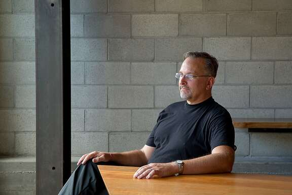 Architect Mark Macy is set on tackling the challenge of housing in San Francisco.