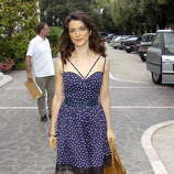 Rachel Weisz at the 2005 Venice Film Festival Outside the Des Bains Hotel - September 8, 2005.