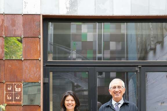 The 712-square-foot experiment: Architect David Baker, with Yosh Asato, created Zero Cottage in the Mission District as a flex-use space to compare major green-certification programs. His design is LEED Platinum, GreenPoint Rated, Passive House and Net Zero Energy-certified.