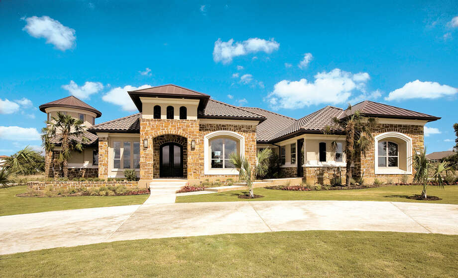 Jimmy Jacobs Homes is building elegant homes in Vintage Oaks at the Vineyard in