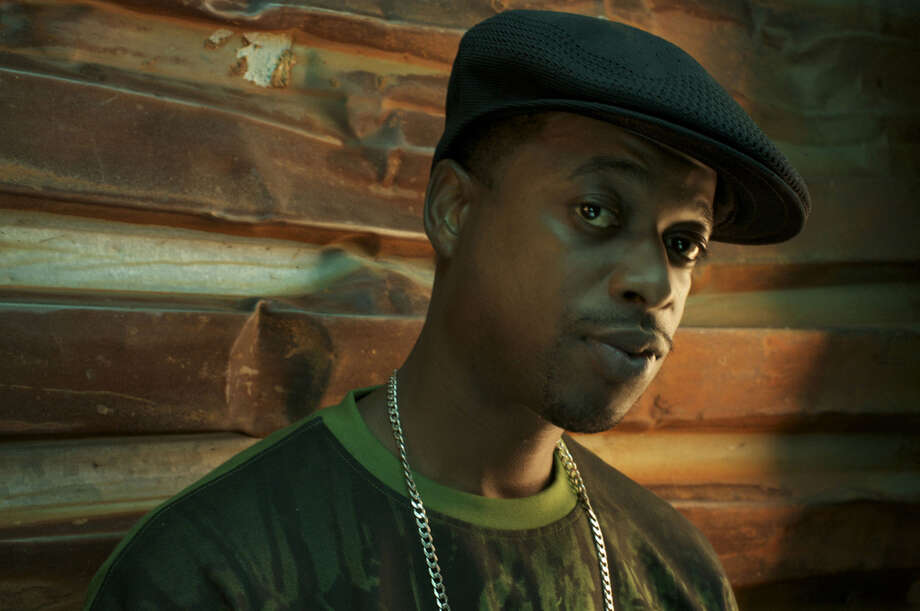 Devin the Dude Photo: Shane Nash / handout email