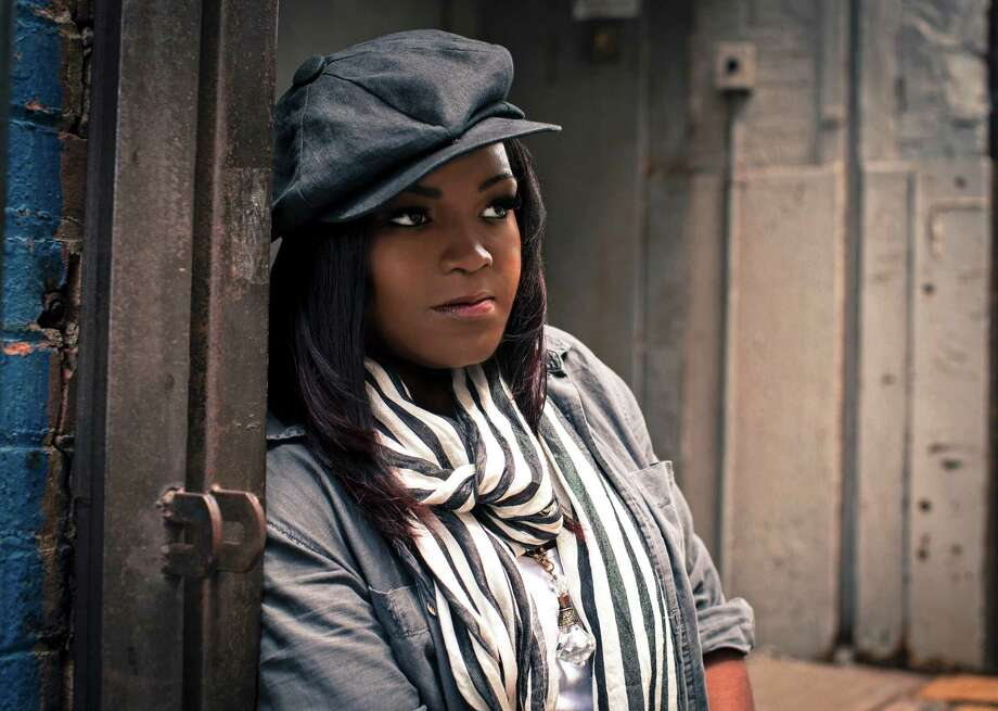 Shemekia Copeland will perform Saturday at Dosey Doe. Photo: Sandrine Lee
