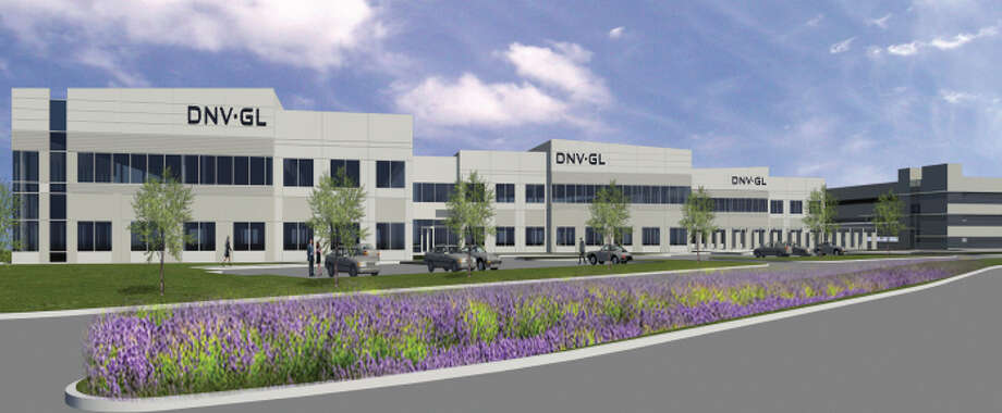 DNV GL is expanding in the Katy area. Photo: Powers Brown