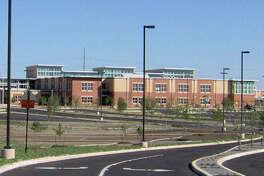 Steele high school . Chuck McCollough/Staff