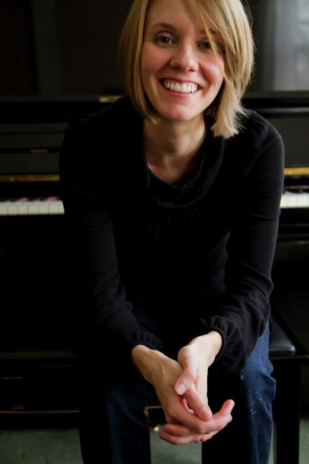 Jazz pianist Jen Allen will be performing two shows at the Palace Theater in Waterbury on Friday, Sept. 5. Photo: Contributed Photo / Connecticut Post Contributed