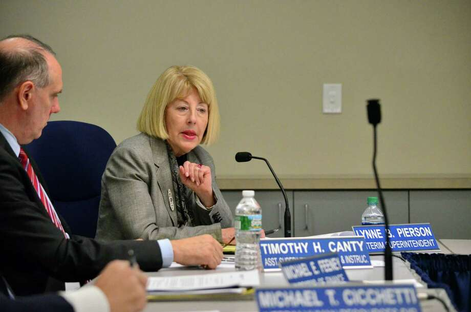 The State Department of Education sent a letter to interim Superintendent Lynne Pierson on Aug. 25 to inform her that the district has complied with all of the CSDE's corrective actions for the special education department. Photo: Megan Spicer / Darien News