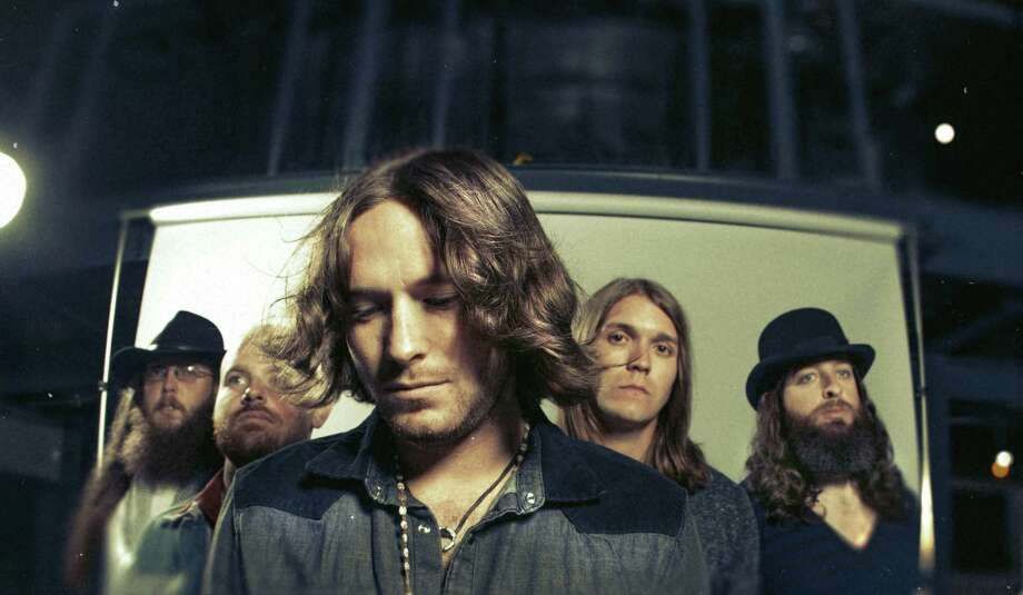 Whiskey Myers will bring its distinctive, East Texas-bred sound to John T. Floore Country Store on Friday.