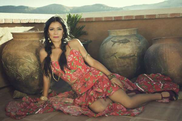 Society for the Performing Arts has booked Lila Downs for the International Series of its 2014-2015 season.