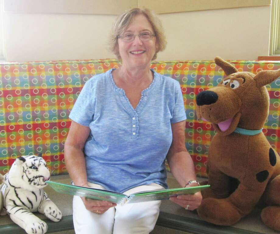 On Sept. 4 from 6:30 to 7:30 p.m., Friends of the Cos Cob Library will host bedtime stories about school and a related craft with Judy Berg. Photo: Contributed Photo / Greenwich Time Contributed