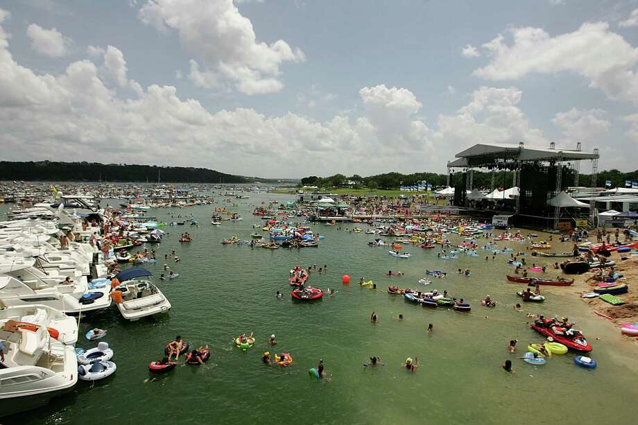 10. AustinPortion of listings on waterfront: 3.1 percentMedian sale price of a waterfront home: $455,000Months averaging at least 60 degrees: nineNumber of boat dealers in state per 100,000 residents: 2.03Recreational Boat Registrations in state per 100,000 residents: 3,528