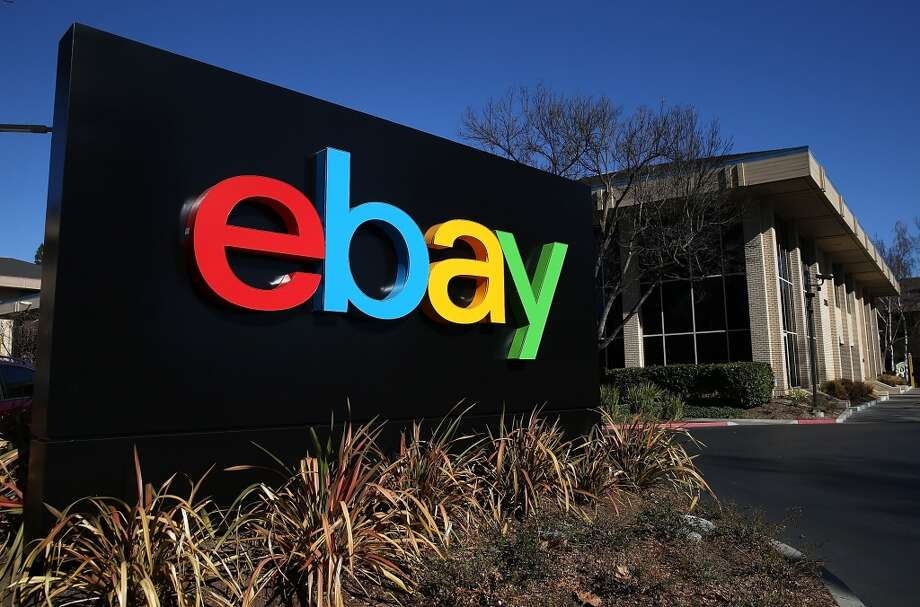 Do eBay purchases tell you anything about a state? If so, New Yorkers are into guns, Connecticut uses a lot of battery power and Delaware likes a clean home with no hassle. Mashable.com recently found out what each state buys the most of on eBay, and some results may surprise you. Check out the list here and visit mashable.com for more information and an infographic illustrating the data.  Photo: Justin Sullivan, Getty Images