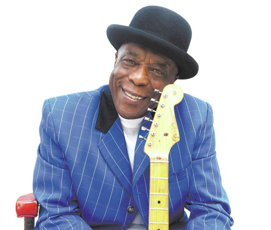 Buddy Guy will join other guitar stars in a tribute to Jimi Hendrix. Photo: Kennedy Center / Kennedy Center