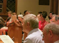 """""""September Sings,"""" a casual community sing-along of Mozart's Requiem, will take place Sunday afternoon, Sept. 7, in Fairfield."""