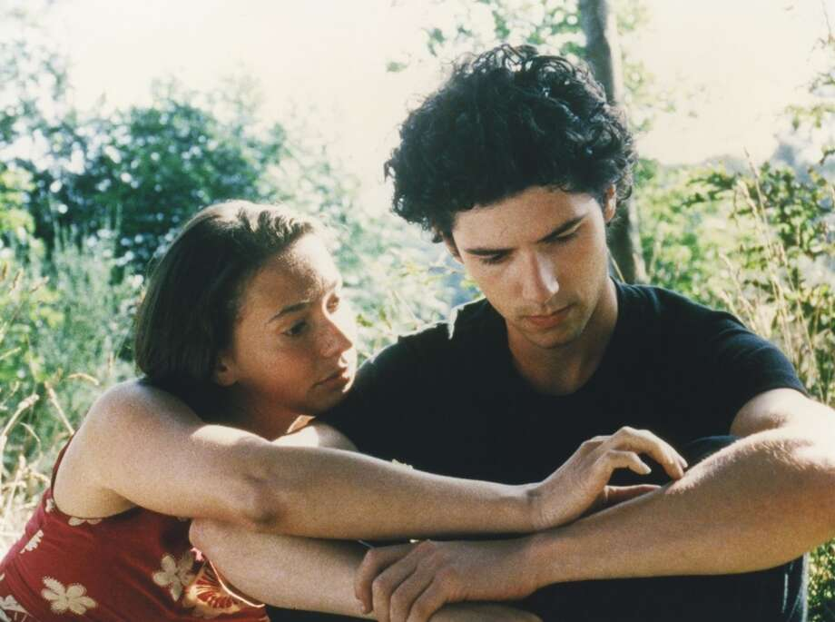 "Amanda Langlet and Melvil Poupaud in Eric Rohmer's 1996 film ""A Summer's Tale."" Photo: Big World Pictures / Big World Pictures"