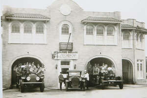 New restaurant coming to historic firehouse - Photo