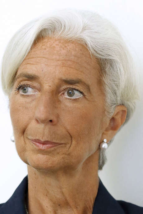 Christine Lagarde's case is tied to her time as France's finance minister. Photo: THOMAS SAMSON, AFP/Getty Images / AFP