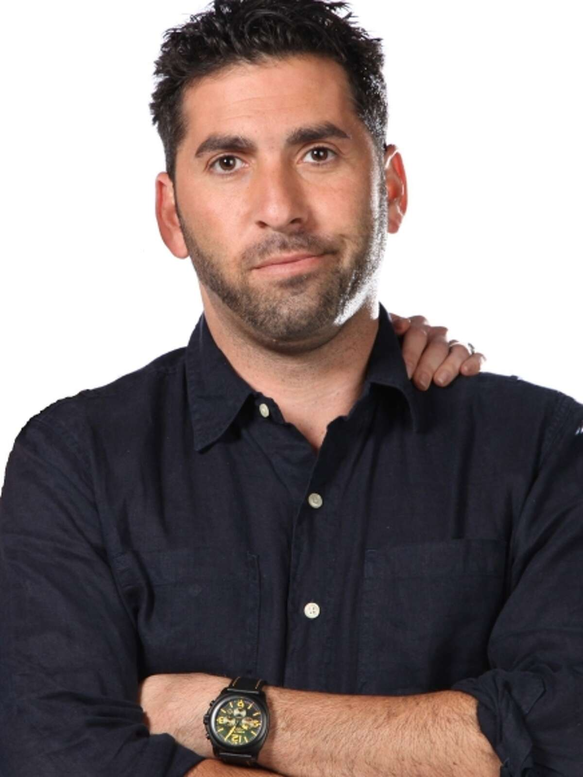 Kevin Klein, the new morning host for Live 105.