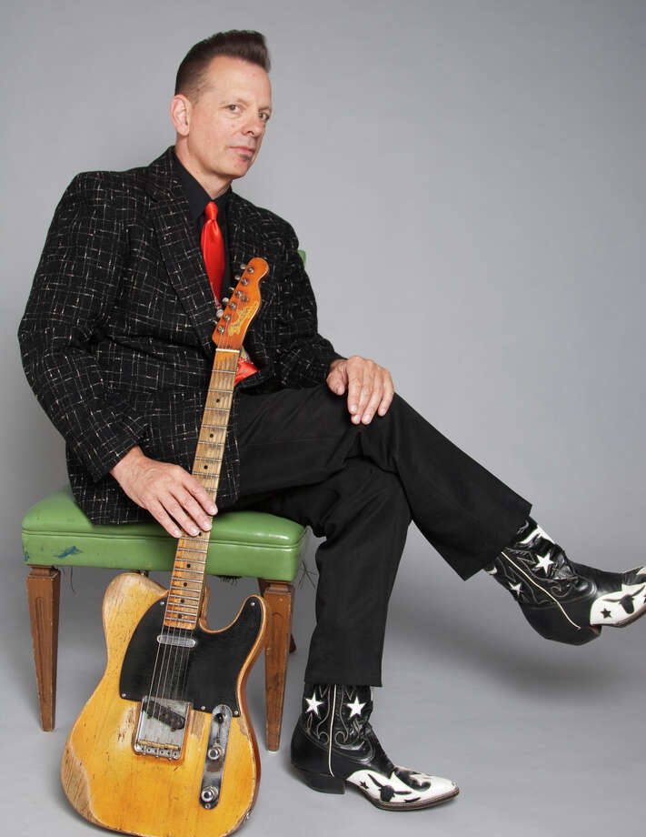 Jinx Jones performs Sept. 5 at the Tupelo Nightclub and Sept. 6 at the Riptide, both in San Francisco. Photo: Carolyn Carcione / ONLINE_YES