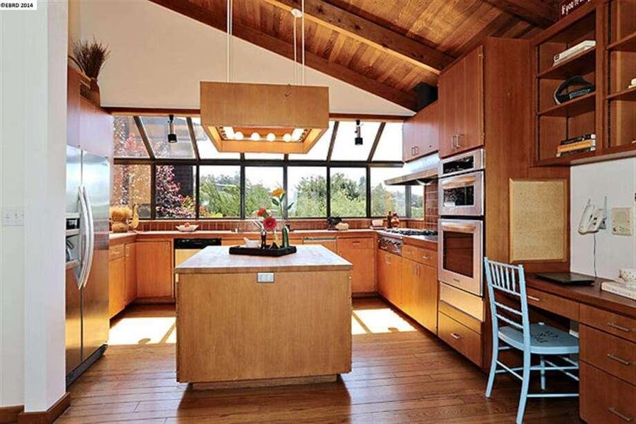 The kitchen Photo: EBRD