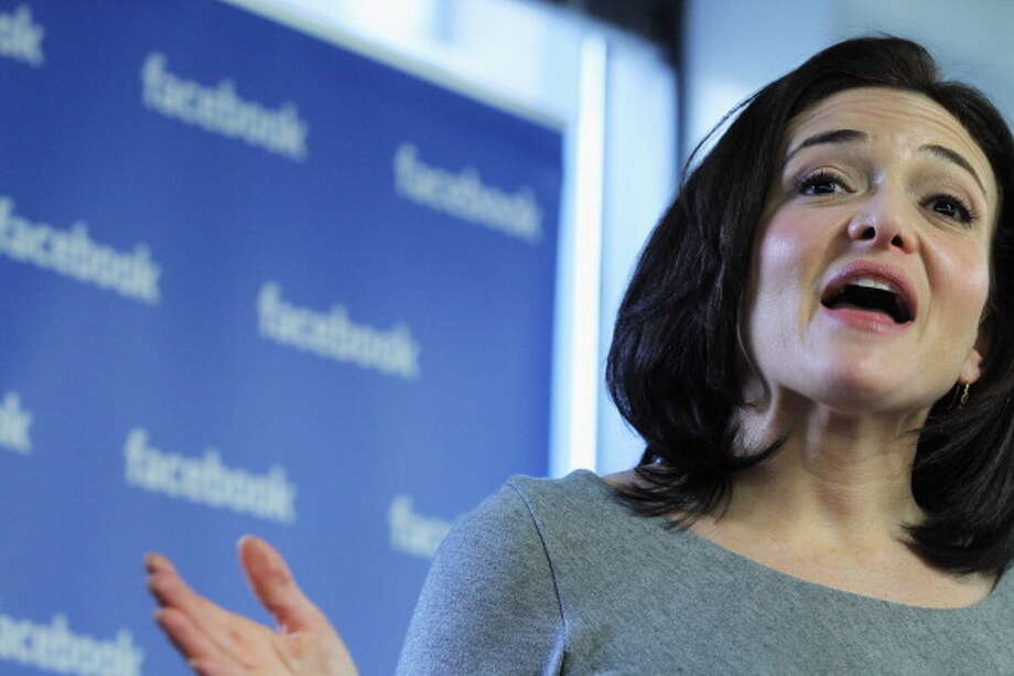 "In her book ""Lean In,"" Facebook Chief Operating Officer Sheryl Sandberg explores many paradoxes professional women face in their careers. Photo: Spencer Platt, Getty Images / 2011 Getty Images"