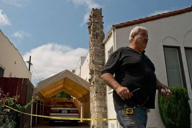 Winners In Napa Earthquake Bricklayers Sfgate