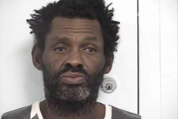 Hurshel Lee Gooch Jr., 54, of Kountze. Charge: Burglary and bail jumping.