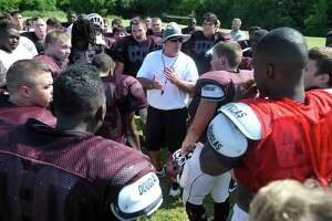 Silsbee athletic director, football coach McGallion wavering on resignation decision - Photo
