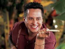 Tito Puente Jr. wants people to make sure they have worn their dancing shoes when it comes to his Sunday, Sept. 7, 2014, performance at the Oyster Festival in Norwalk, Conn. He will close out a weekend of music, food, fun, attractions, rides and other activities at this 37th annual event. For more information, visit www.seaport.org
