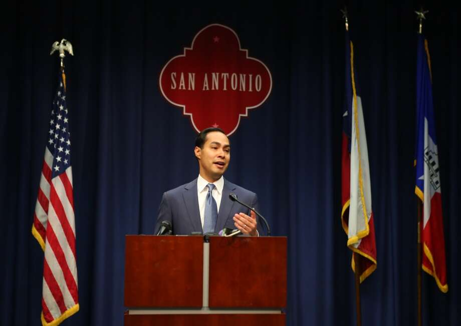 Bexar County Photo: Timothy Tai, San Antonio Express-News