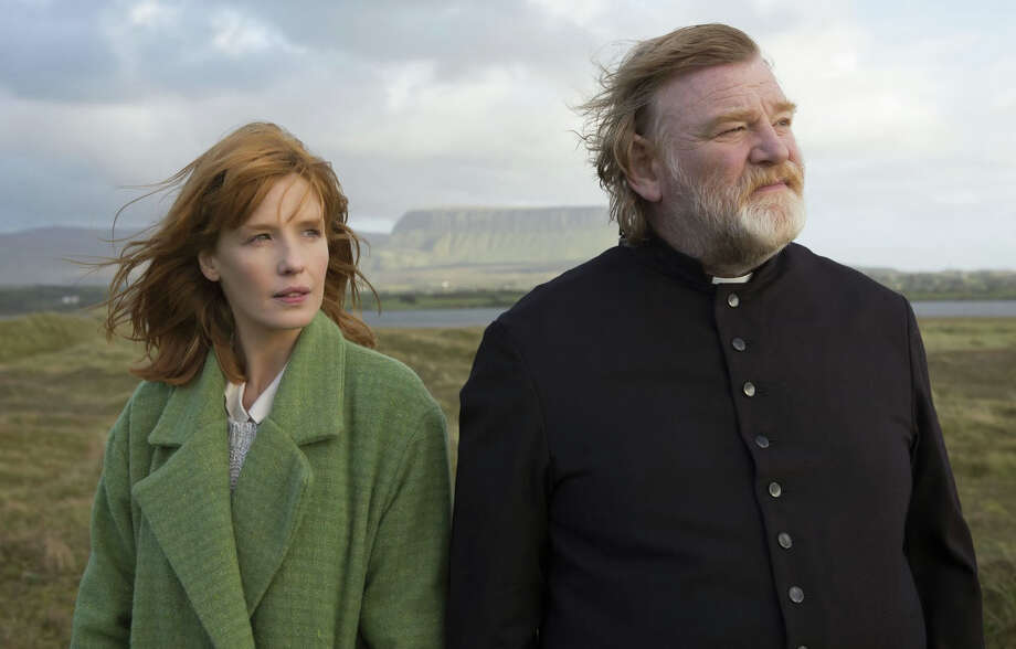 "Our film critic, Susan Granger, reviews ""Calvary."" Photo: Contributed Photo, Contributed / New Canaan News Contributed"