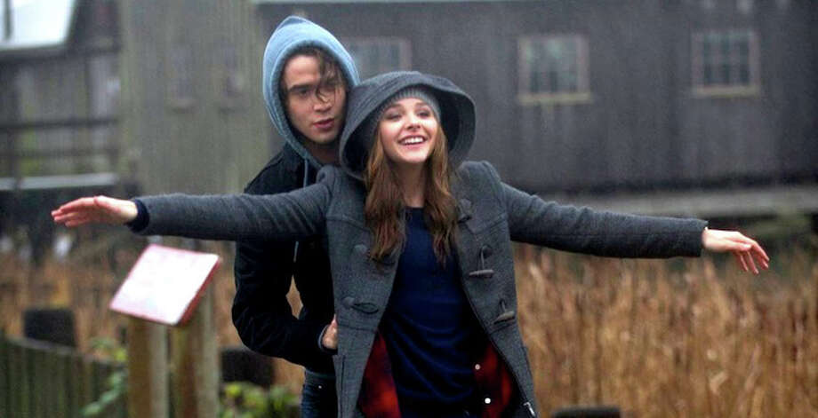 "Our film critic, Susan Granger, reviews ""If I Stay."" Photo: Contributed Photo, Contributed / New Canaan News"