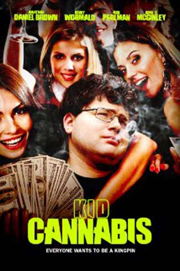 'Kid Cannabis'- Teaming with his best friend and a ragtag group of potheads, enterprising teen Nate Norman sets up a lucrative operation smuggling large amounts of marijuana from Canada to Idaho. But the young drug traffickers soon sow the seeds of their downfall. Available Sept. 6 Photo: Movie Poster