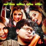 'Kid Cannabis' - Teaming with his best friend and a ragtag group of potheads, enterprising teen Nate Norman sets up a lucrative operation smuggling large amounts of marijuana from Canada to Idaho. But the young drug traffickers soon sow the seeds of their downfall. Available Sept. 6